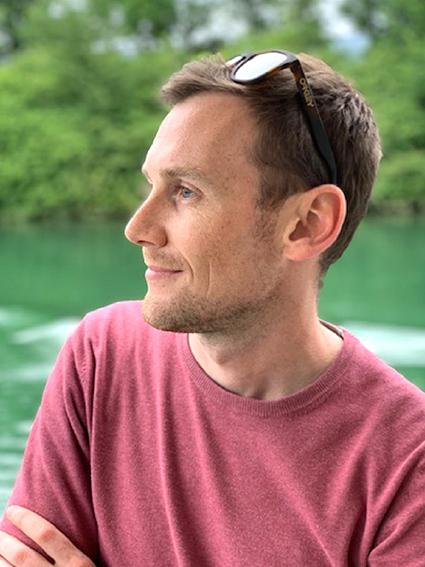 Claudio Branger