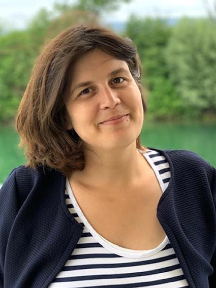 Ramona Angelini